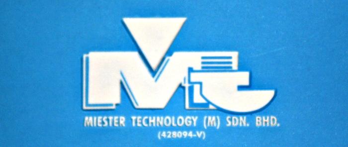 Miester Technology | Steel Fabricator