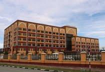 Wisma Negeri Melaka