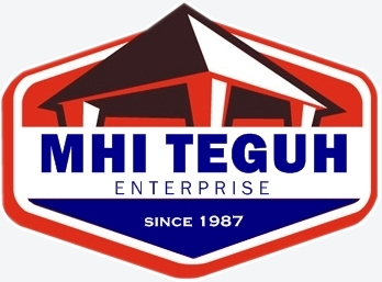 MHI Teguh Enterprise | Canopy | Catering