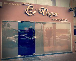 best-hair-salon-melaka-le-vogue