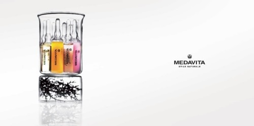 medavita products