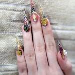 Nail art manicure melaka (3)