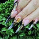 Nail art manicure melaka (5)