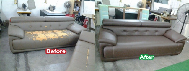 Repair Sofa Self Adhesive Leather Sticker Patch