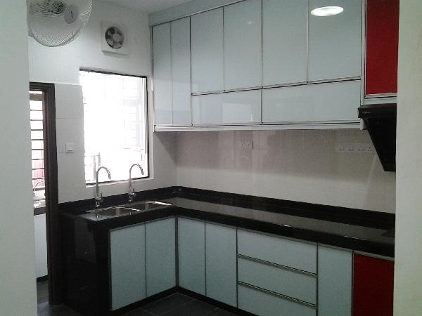 Classic Alum Home Design & Renovation | Aluminium Kitchen