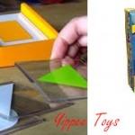 Colour code smart games logikai játék gyerekeknek_副本
