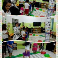 Kinderworld Event