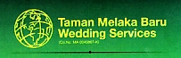 Tmn Mlk Baru Wedding logo