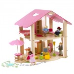 Voila_Doll House