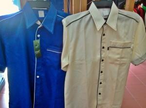 corporate uniform latest