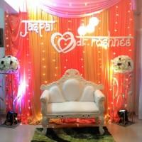 indian wedding planner melaka