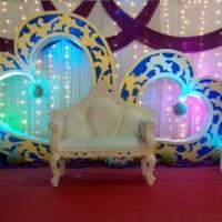 wedding party setup malaysia