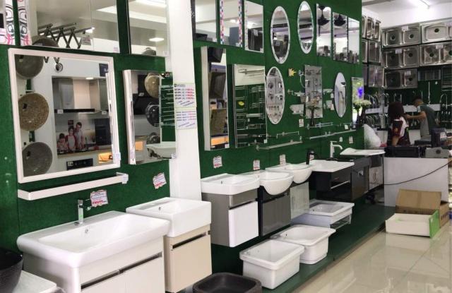 Homeast Sdn Bhd | Sanitaryware | Bathroom | Kitchen Cabinet