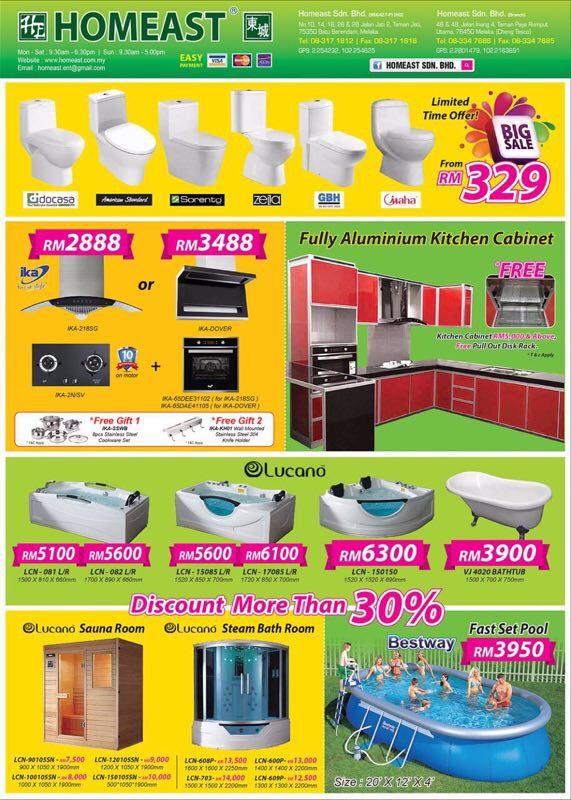 sanitary ware bathroom kitchen cabinet - Bathroom Accessories Malaysia
