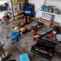 power tools melaka