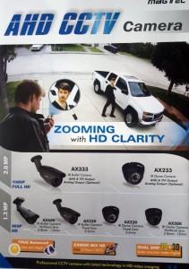 CCTV system _gmax