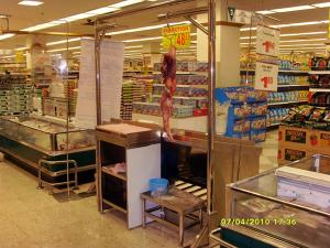 kiosk daging 1