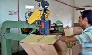 Stitching Box