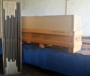 aerospace box