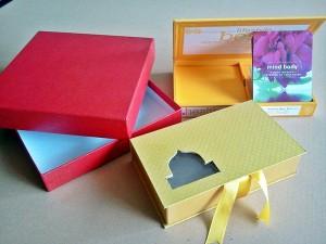 gift box packaging melaka