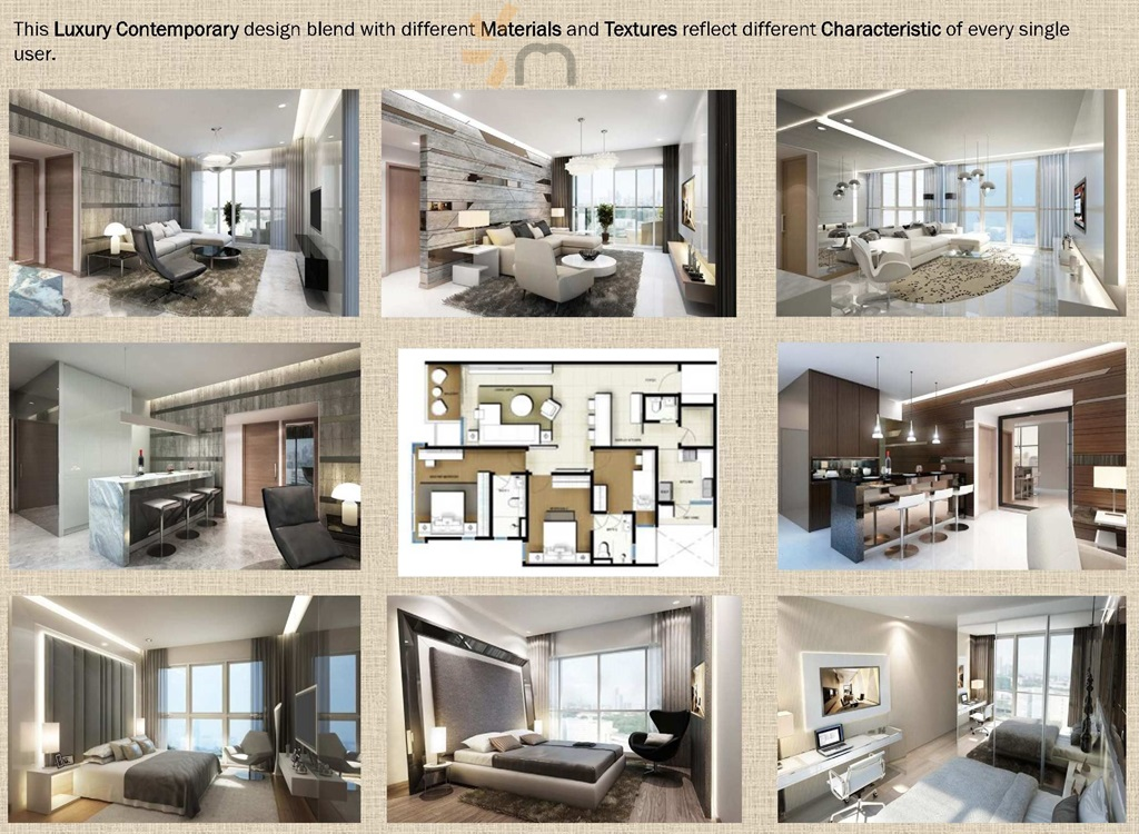 luxury home design renovation melaka