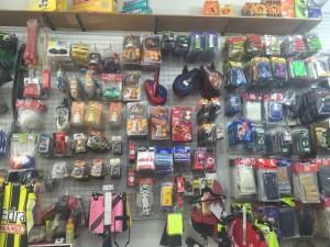 sport equipment supplier melaka 2016