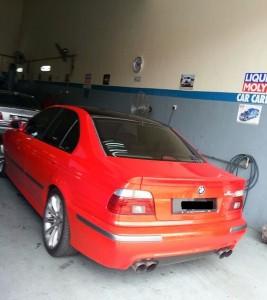 Alam BMW auto (2)