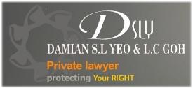 Damian S.L. Yeo & L.C. Goh