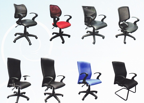 Cti office chairs