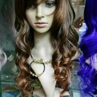 real long hair wig