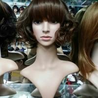 real women hair wig melaka