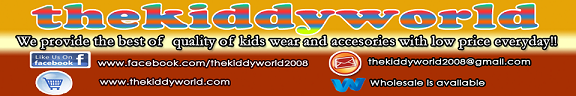 z. The Kiddy World