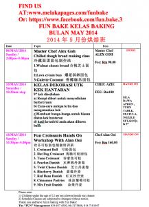 may baking class melaka 14