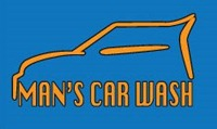 Man's Car Wash | Polish | Wax