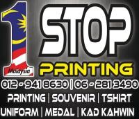 Printing Melaka