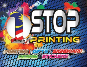 1 Stop Printing | SIGNBOARD