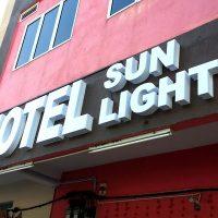 LED Sign, LED Light Signboard, LED Lighting Signage, LED Backlit Signs 2.1
