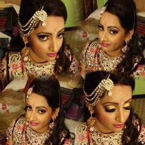 indian bridal johor