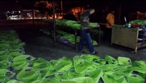 recycle bag printing