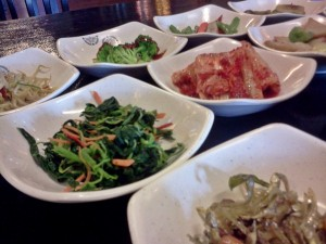 korean food bbq melaka