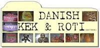 z. KEK & ROTI DANISH