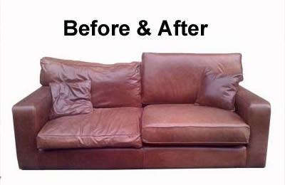 Upholsery Sofa Repair