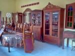 antik cabinet