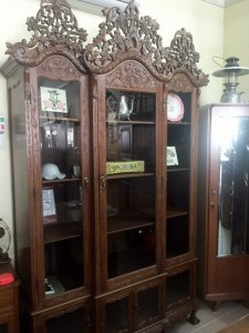antik shelf Malaysia