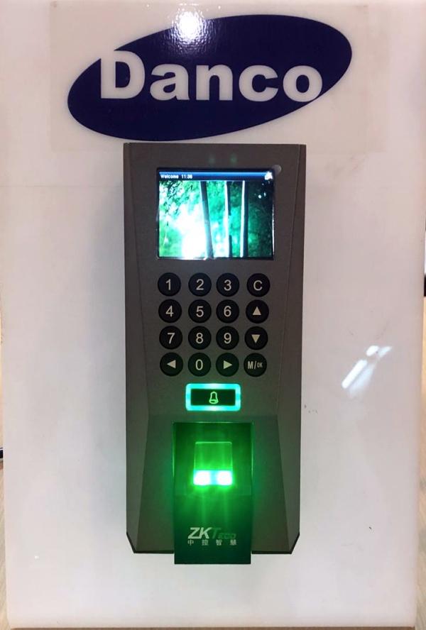 Cadenco CCTV Melaka | E-Tech Auto Door | Danco Alarm System