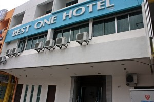 Best One Hotel MelakaRaya