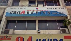 Cana webDesign office