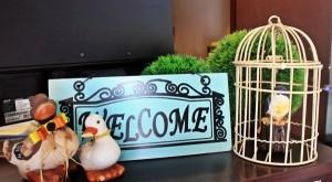 Welcome hotel bestone melaka
