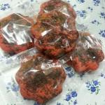 Cookies cake salsabila (1)
