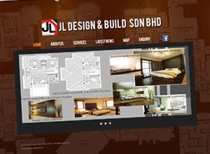 JL Design & Build S.B.
